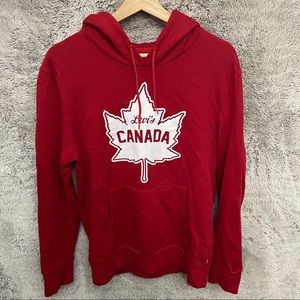 Levi's Canada Hoodie
